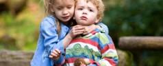 Haben Kinder bei uns Menschenrechte?